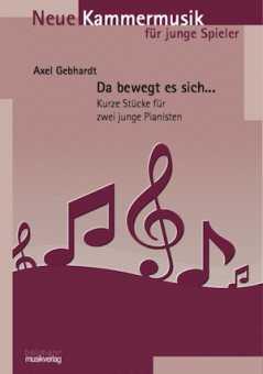 Axel Gebhardt, Da bewegt es sich ...