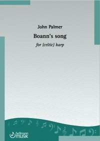 John Palmer, Boann's Song