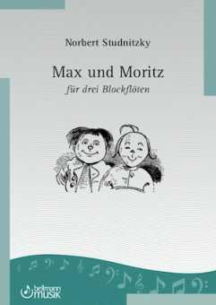 Norbert Studnitzky, Max & Moritz