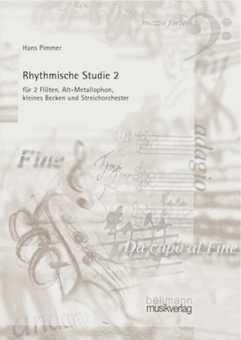 Rhytmische Studien 2