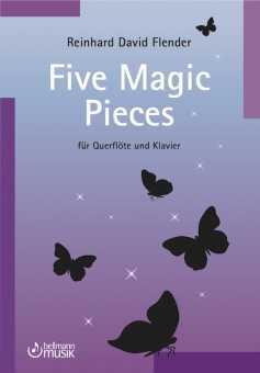 Five Magic Pieces