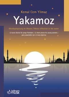 Yakamoz / Mondspiegelung auf dem Wasser