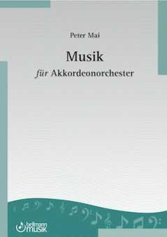 Musik für Akkordeonorchester