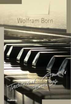Wolfram Born, Taschendieb, Amarillo, Berin ' 94