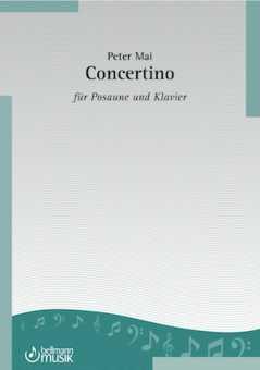 Peter Mai, Concertino