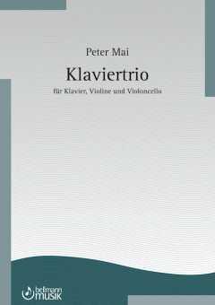 Peter Mai, Klaviertrio