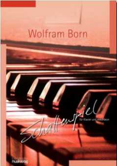 Wolfram Born, Schattenspiel