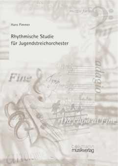 Hans Pimmer, Rhytmische Studien 1