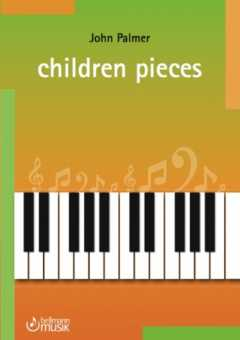John Palmer, children pieces