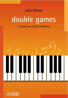 John Palmer, double games
