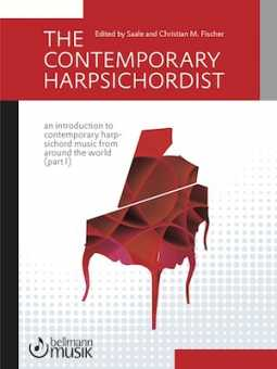 THE CONTEMPORARY HARPSICHORDIST Part I