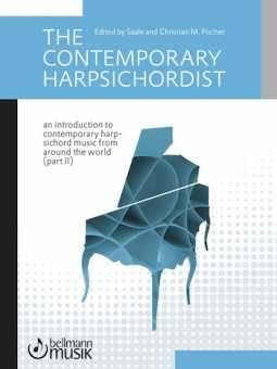 THE CONTEMPORARY HARPSICHORDIST Part II