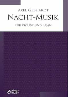 Axel Gebhardt, Nacht-Musik op.73