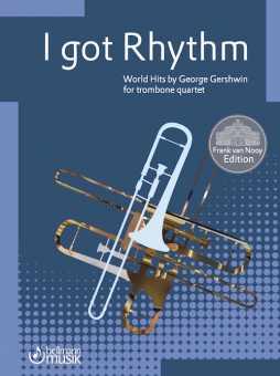 Goerge Gershwin, I got Rhythm