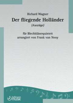 Der Fliegende Holländer bearbeitet von Frank van Nooy