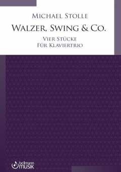 Michael Stolle, Walzer, Swing & Co