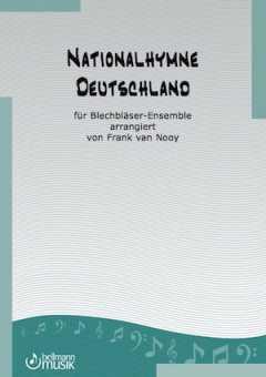 Nationalhymne (Germany) bearbeitet von Frank van Nooy