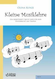 KLEINE MUSIKLEHRE, Olena Kunze