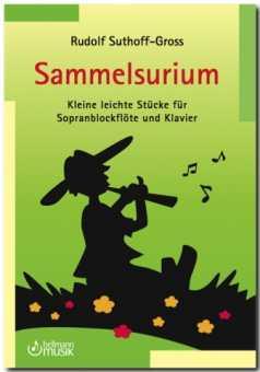 Rudolf Suthoff-Gross, Sammelsurium