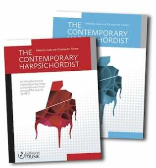 THE CONTEMPORARY HARPSICHORDIST Part I + II