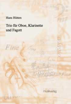 Hans Hütten, Trio