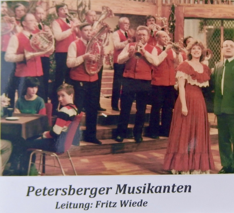 Petersberger Musikanten