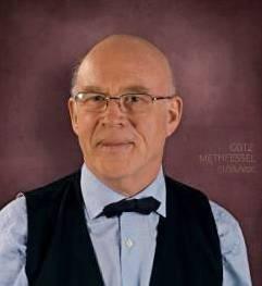 Götz Methfessel ist 1943 in Dorndorf an der Saale geboren.